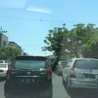 Photo taken at Jalan Bubutan by Andri R. on 9/23/2014
