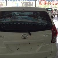 Foto diambil di PT. Astra Internasional - Daihatsu oleh Andri R. pada 12/16/2014