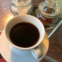 Photo taken at 45 Coffee Shop by Andri R. on 4/22/2017