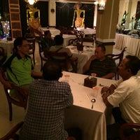 Photo taken at Singhasari by Andri R. on 5/12/2014