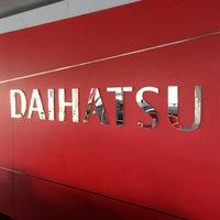 Foto diambil di PT. Astra Internasional - Daihatsu oleh Andri R. pada 3/10/2016