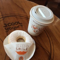 Photo taken at J.Co Donuts & Coffee by Andri R. on 7/19/2015