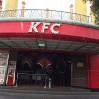 Photo taken at KFC by Andri R. on 3/16/2016