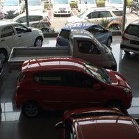 Foto diambil di PT. Astra Internasional - Daihatsu oleh Andri R. pada 10/22/2015