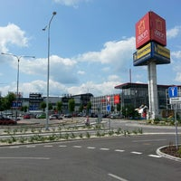 Photo taken at Avion Shopping Park by Pato on 7/14/2013