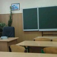 Photo taken at Ліцей №51 by Влад Х. on 3/3/2012
