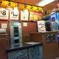 Photo taken at Pizza Hut by Jasmine P. on 2/8/2012