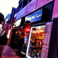 Photo taken at PERRI INK. Cartel by Kimberlee S. on 6/2/2012