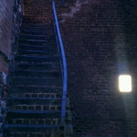 Photo taken at Stairs Of Death by Yvonne G. on 7/28/2012