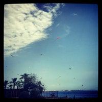 Photo taken at Antalya - Kemer Yolu by Anil B. on 5/11/2012
