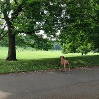 Photo taken at Long Meadow by karen b. on 6/30/2013