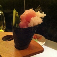 Foto tomada en Daikoku por Sarah R. el 9/3/2012