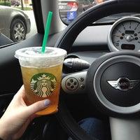 Photo taken at Starbucks by Encore Atlanta M. on 8/15/2012