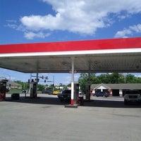 Photo taken at Fuel Expresso by Liz J. on 5/8/2012