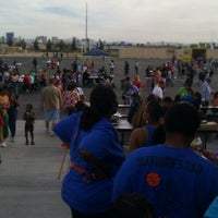 Photo taken at Gilbert Elementary Magnet School by Lawrence B. on 3/30/2012