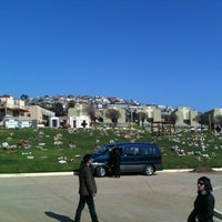 Photo taken at Cementerio de Playa Ancha by Mauricio S. on 8/7/2012
