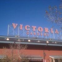 Photo taken at Victoria Gardens Mall by Joseph P. on 12/22/2011