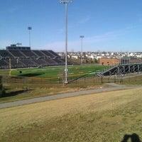 Photo taken at Valley Stadium by Bryan on 12/29/2011