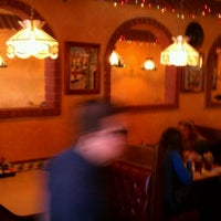 Photo taken at Los Portales by Gregg H. on 12/29/2011