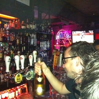 Photo taken at 7B Horseshoe Bar aka Vazacs by jeremy r. on 8/27/2011