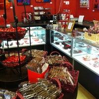 5/14/2011 tarihinde Jackie D.ziyaretçi tarafından ACKC Cocoa Bar'de çekilen fotoğraf