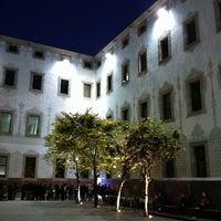 Foto scattata a Centre de Cultura Contemporània de Barcelona (CCCB) da Jaume D. il 12/4/2011