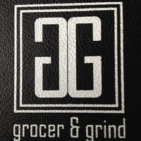 Photo taken at Grocer & Grind Seminyak by Natali D. on 1/11/2012