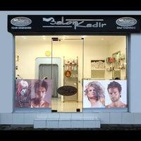 Photo taken at Salon Kadir Men&Women Hairdressing Salon Wellness & Spa in sultanahmet istanbul by Cihan T. on 11/4/2011