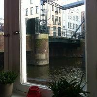 Снимок сделан в Restaurant Gebr. Hartering пользователем TipAmsterdam Makelaar 9/23/2011