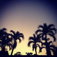 Das Foto wurde bei Costa Sands Resort (Pasir Ris) von Alexandrea L. am 6/14/2012 aufgenommen
