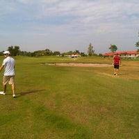 Photo taken at Prime City Golf Club by Adichai N. on 12/5/2011