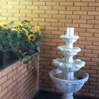 Photo taken at Hotel Santa Rita by Van G. on 9/2/2012