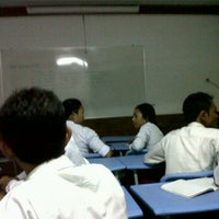 Photo taken at Balindo Paradiso College by Wiadnyana P. on 10/11/2011