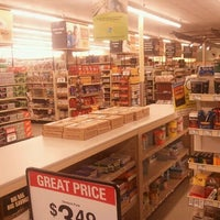 Photo taken at Food Lion Grocery Store by Russell D. on 1/14/2012