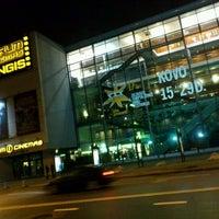 Photo taken at Forum Cinemas Vingis by Dalia on 3/26/2012