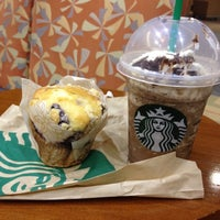 Photo taken at Starbucks by Bader A. on 4/11/2012