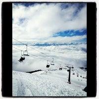 Foto tomada en Chapelco Ski Resort por Erik L. el 8/18/2012