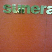 Photo taken at Sunera Technologies by Ramsuresh A. on 7/11/2012
