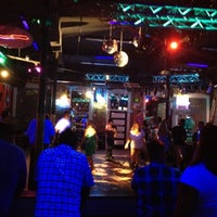 Photo taken at City Limits Saloon by Joe R. on 8/4/2012