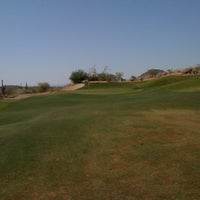 Photo taken at Eagle Mountain Golf Club by Mac on 5/19/2012