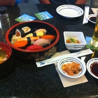 Photo taken at Fuji by Ilya T. on 2/25/2012