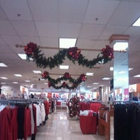 Photo taken at Belk by Laura L. on 12/15/2011