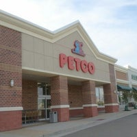Photo taken at Petco by Amber Y. on 7/14/2012