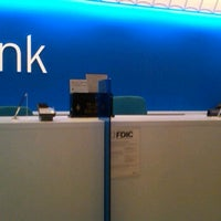 Citibank financial district 111 wall st for Oficinas citibank madrid