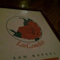 Photo taken at Las Camelias by GERIMAC on 11/20/2011