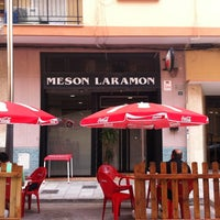 Photo taken at Meson Laramon by Saray on 7/18/2011