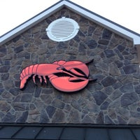 Photo taken at Red Lobster by Alberto C. on 3/23/2012