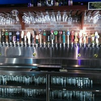 Photo taken at World of Beer by Russell E. on 8/27/2012