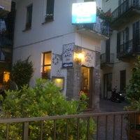 Photo taken at Osteria degli Amici by Abdullah Y. on 6/8/2012