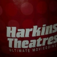 Photo taken at Harkins Theatres Moreno Valley 16 by Louie M. on 5/5/2012